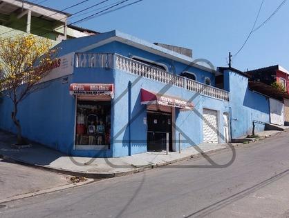 Ver mais detalhes de Comercial com 0 Dormitórios  em Jardim Gioia - Itapevi/SP