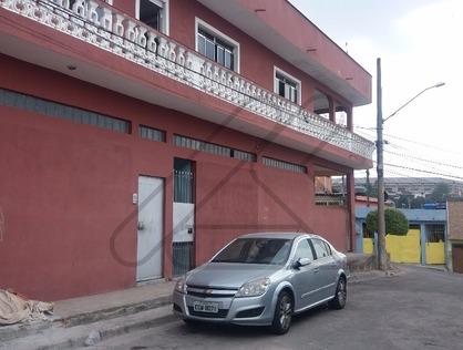 Ver mais detalhes de Casa com 1 Dormitórios  em Jardim Briquet - Itapevi/SP