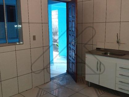 Ver mais detalhes de Casa com 1 Dormitórios  em Vila Licia - Itapevi/SP