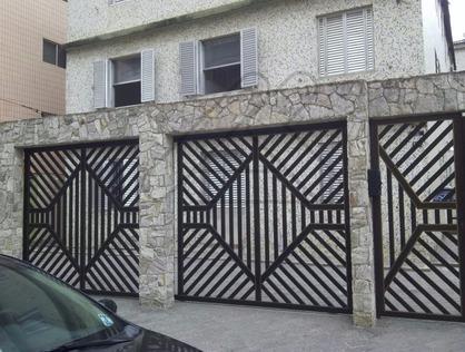 Ver mais detalhes de Apartamento com 2 Dormitórios  em Tupi - Praia Grande/SP