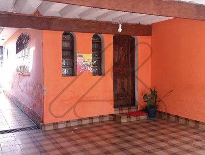 Ver mais detalhes de Casa com 2 Dormitórios  em Centro - Itapevi/SP