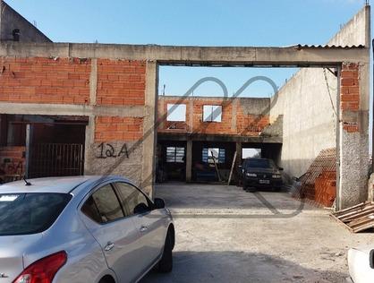 Ver mais detalhes de Casa com 2 Dormitórios  em Jardim Rosemary - Itapevi/SP