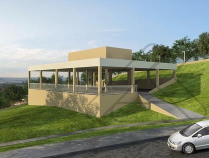 Ver mais detalhes de Terreno com 0 Dormitórios  em Jardim Rosemary - Itapevi/SP