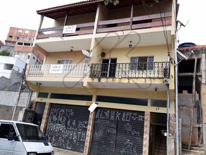 Ver mais detalhes de Apartamento com 2 Dormitórios  em Parque Wey - Itapevi/SP