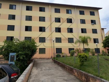 Ver mais detalhes de Apartamento com 2 Dormitórios  em CDHU Andorinhas - Itapevi/SP