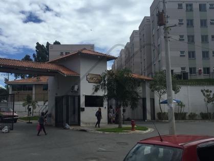 Ver mais detalhes de Apartamento com 2 Dormitórios  em Conjunto Habitacional - Setor A - Itapevi/SP