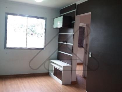 Ver mais detalhes de Apartamento com 2 Dormitórios  em Jardim da Rainha - Itapevi/SP