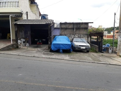 Ver mais detalhes de Casa com 4 Dormitórios  em Parque Suburbano - Itapevi/SP