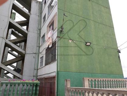 Ver mais detalhes de Apartamento com 2 Dormitórios  em COHAB I - Itapevi/SP