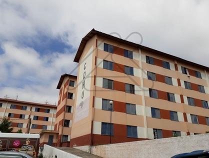 Ver mais detalhes de Apartamento com 2 Dormitórios  em Condomínio Rouxinol  - Itapevi/SP