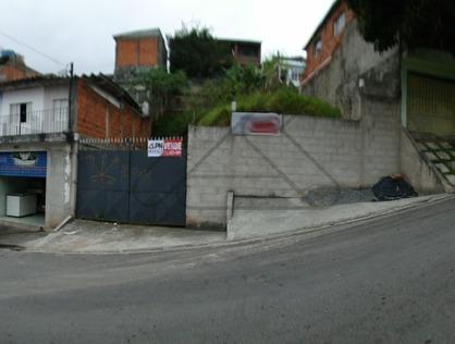 Ver mais detalhes de Terreno com 0 Dormitórios  em Vila Aurora - Itapevi/SP