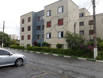 Ver mais detalhes de Apartamento com 2 Dormitórios  em Vila Verde - Itapevi/SP