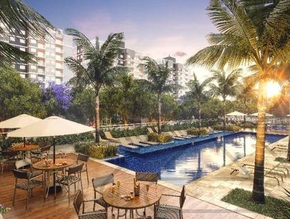 Ver mais detalhes de Apartamento com 2 Dormitórios  em Vargem Grande - Vargem Grande Paulista/SP
