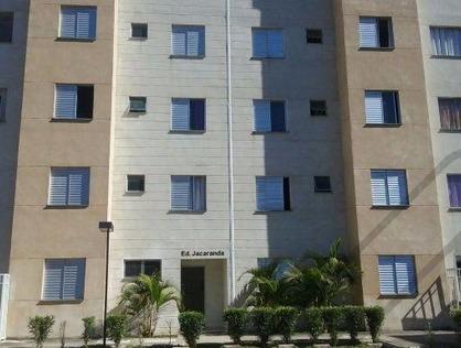 Ver mais detalhes de Apartamento com 2 Dormitórios  em Vale do Sol II - Itapevi/SP