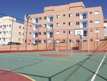 Ver mais detalhes de Apartamento com 2 Dormitórios  em Jardim Stella Maris - Jandira/SP