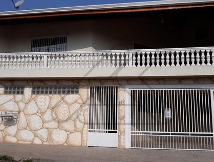 Ver mais detalhes de Casa com 3 Dormitórios  em Jardim Maristela - Itapevi/SP