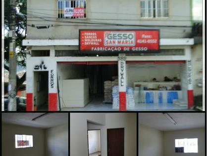 Ver mais detalhes de Comercial com 0 Dormitórios  em Vila São Francisco - Itapevi/SP