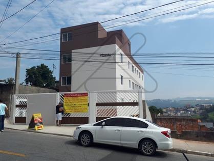 Ver mais detalhes de Apartamento com 2 Dormitórios  em Jardim Itapevi - Itapevi/SP