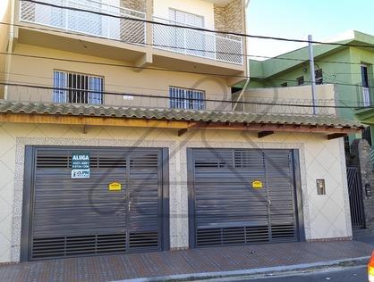 Ver mais detalhes de Casa com 2 Dormitórios  em Residencial Parque Itamarati - Itapevi/SP