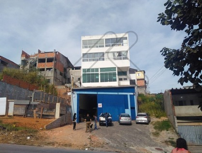 Ver mais detalhes de Comercial com 0 Dormitórios  em Jardim Sol Nascente - Jandira/SP
