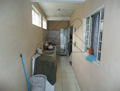 Ver mais detalhes de Casa com 1 Dormitórios  em Residencial das Flores - Itapevi/SP
