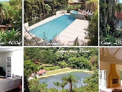 Ver mais detalhes de Rural com 0 Dormitórios  em Chácara Santa Rita - Itapevi/SP