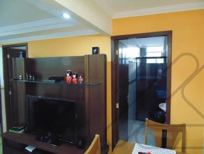 Ver mais detalhes de Apartamento com 2 Dormitórios  em Conjunto Habitacional - Setor D - Itapevi/SP
