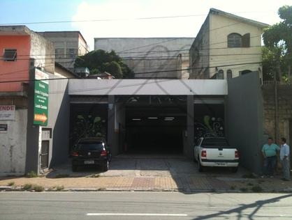 Ver mais detalhes de Comercial com 0 Dormitórios  em Jardim Nova Itapevi - Itapevi/SP