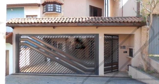 Ver mais detalhes de Comercial com 3 Dormitórios  em Nova Itapevi - Itapevi/SP