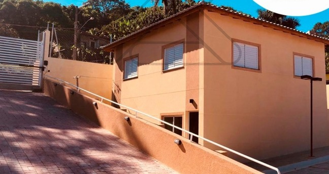 Ver mais detalhes de Casa com 2 Dormitórios  em Jardim Paulista - Itapevi/SP