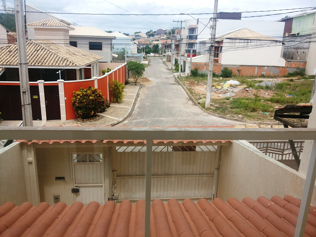 Casa em jardim Vitória  -  Macaé - RJ