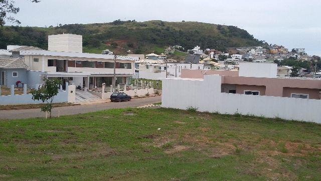 Lote/Terreno em vale dos Cristais  -  Macaé - RJ