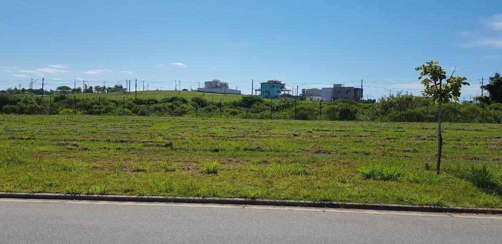 Lote/Terreno em Alphaville  -  Rio das Ostras - RJ