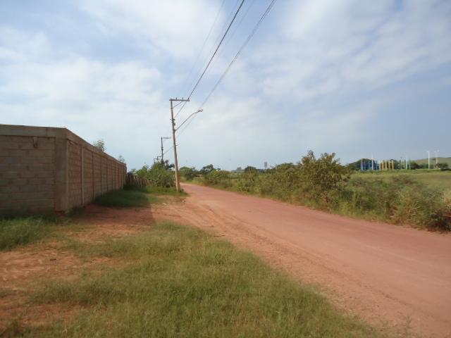 Lote/Terreno em Virgem Santa  -  Macaé - RJ