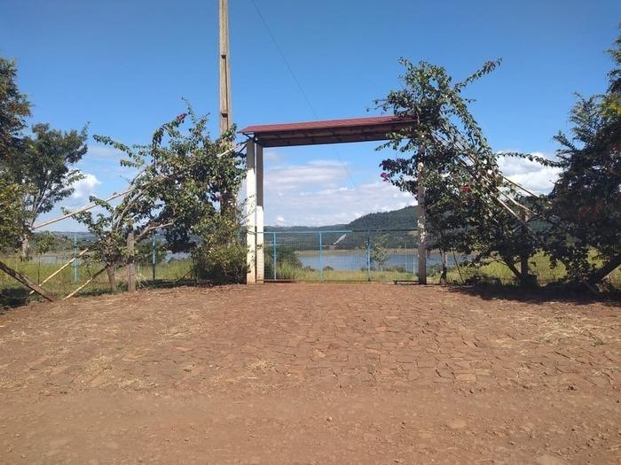 Alagado do Iguaçu