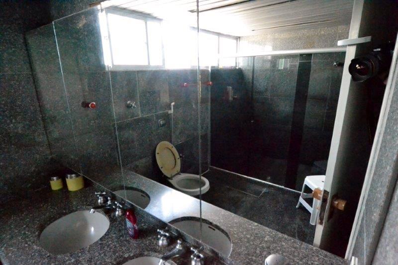 Banheiro da Suiíte