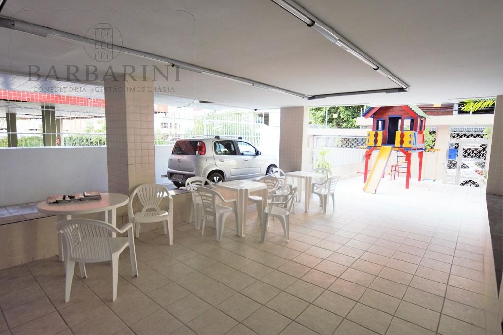 Salão de Festas e Playground