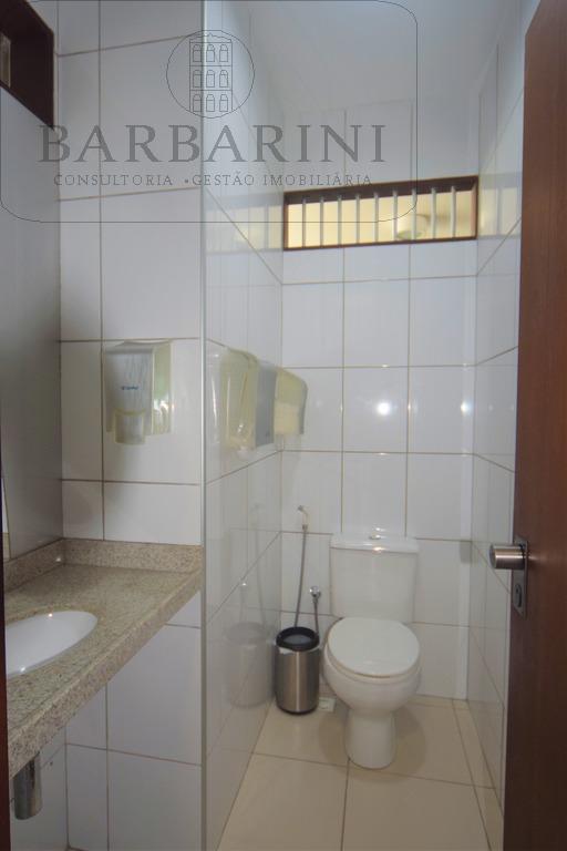 Banheiro do Térreo 1