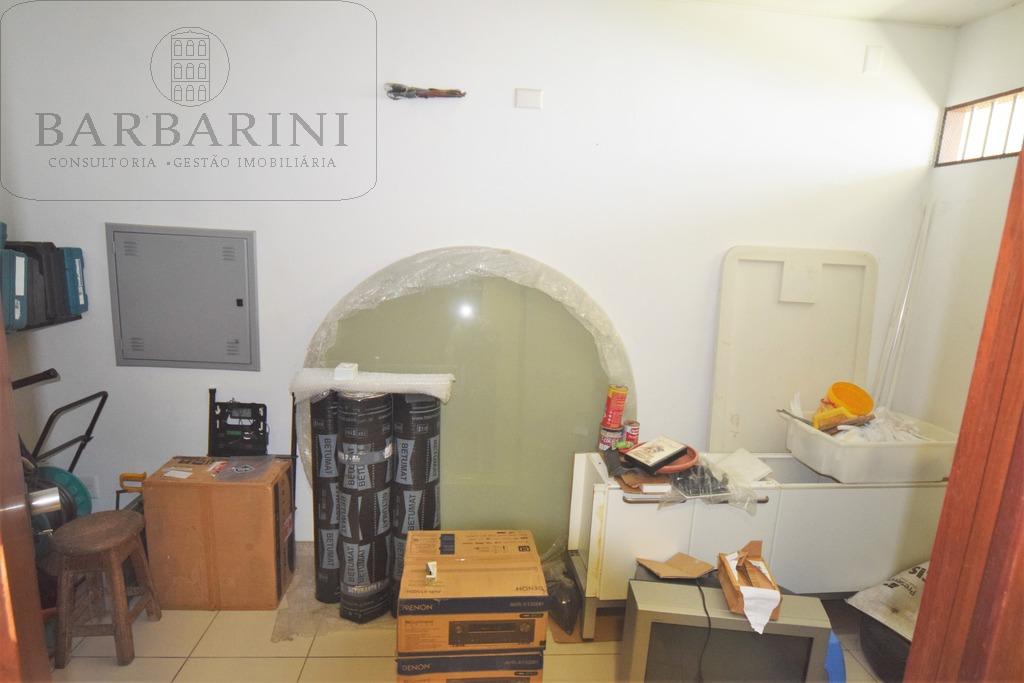 Depósito Térreo (serve como sala)