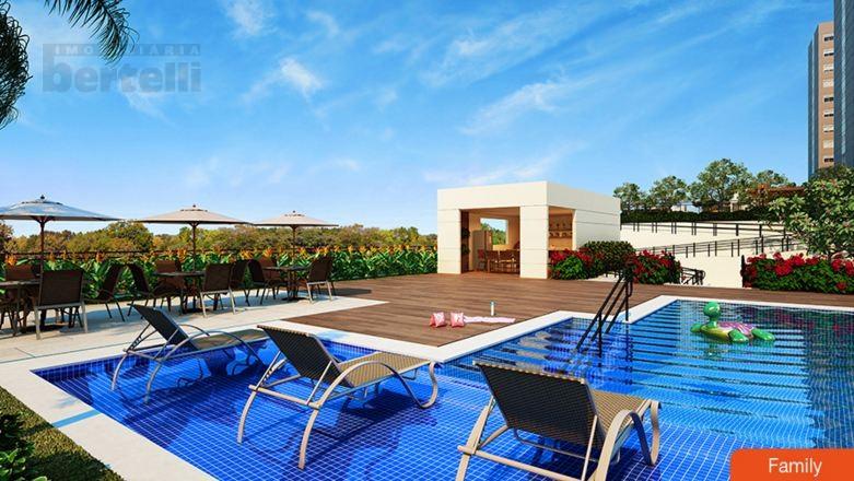 Soleil Resort