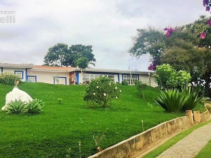 Araras Dos Pereiras