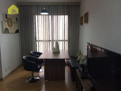 Ver mais detalhes de Apartamento com 3 Dormitórios  em Cambuci - São Paulo/SP