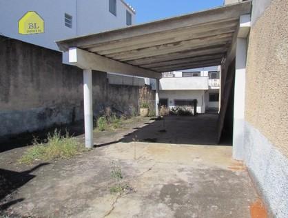 Ver mais detalhes de Comercial com 0 Dormitórios  em Vila Moinho Velho - São Paulo/SP