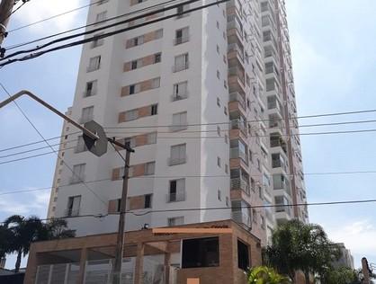 Ver mais detalhes de Apartamento com 2 Dormitórios  em Alto do Ipiranga - São Paulo/SP