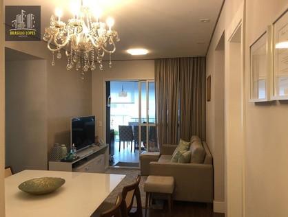 Ver mais detalhes de Apartamento com 3 Dormitórios  em Chácara Inglesa - São Paulo/SP