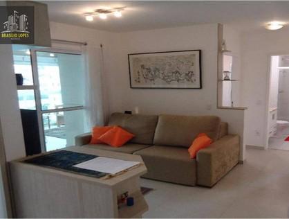Ver mais detalhes de Apartamento com 2 Dormitórios  em Bosque da Saúde - São Paulo/SP