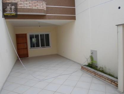 Ver mais detalhes de Casa com 3 Dormitórios  em Chácara Inglesa - São Paulo/SP
