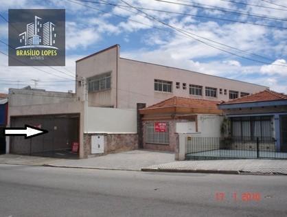 Ver mais detalhes de Comercial com 0 Dormitórios  em Vila Cláudia - São Paulo/SP