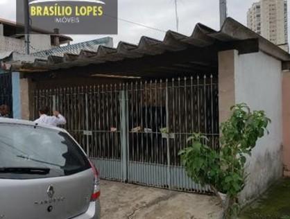 Ver mais detalhes de Casa com 6 Dormitórios  em Sacomã - São Paulo/SP