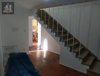 Ver mais detalhes de Casa com 2 Dormitórios  em Alto do Ipiranga - São Paulo/SP